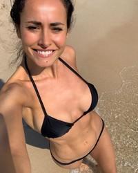 Nackt  Michela Coppa 41 Hottest