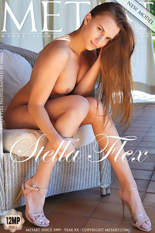 Stella Flex - Presenting Stella Flex (2019-06-18)