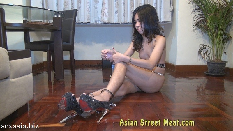 Street Meat Asia Whore Coi