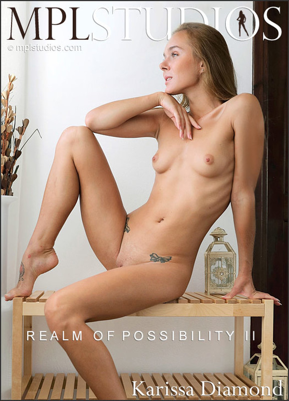 Karissa Diamond - Realm of Possibility II (2019-06-19)
