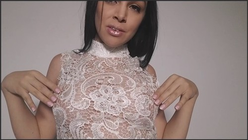 Holiday dress homewrecker  - Obey Miss Tiffany  - iwantclips