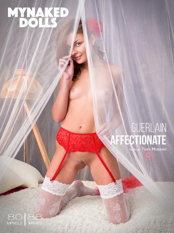 Guerlain - Affectionate (2019-06-21)