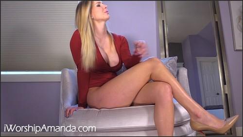 Useless Worthless Dick  - Goddess Amanda  - iwantclips