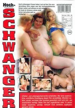 Hoch Schwanger Muttermund Orgien