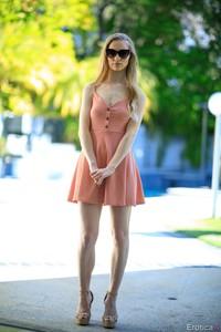 New! 06/26/19    Lana Sharapova - Under