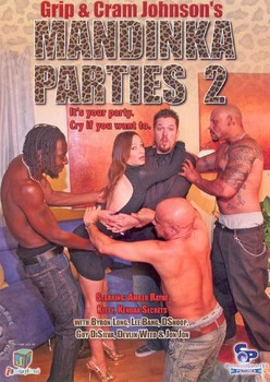 Mandinka Parties 2