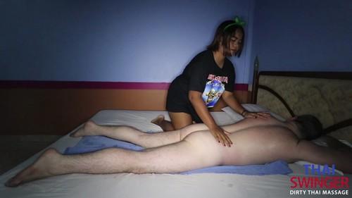 Thaiswinger.com - Big Clit Maiden Creamy Pussy Massage