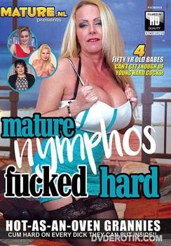 Mature Nymphos Fucked Hard