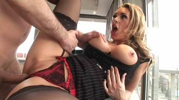 Tanya Tate - Sex Tower, FHD