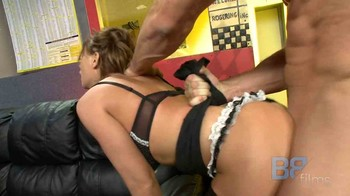Paige Ashley - Cock Inspectors, HD