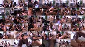 The Office Job Competition - Miss Jasmine, Mistress Kandy, Mistress Meana Wolf