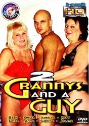 g0o4fsq04u2y - 2 Grannies And A Stud