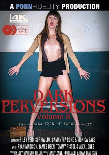 Dark Perversions 8 (2019)