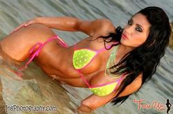 Marie nackt  Melissa Gonzalez Melissa Marie