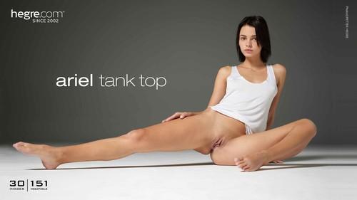 Hegre Ariel Tank Top
