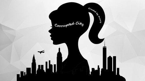 Corrupted City - Version 0.15c by Aviary