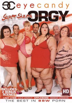 Super Sized Orgy