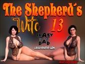 Crazydad3d - The Shepherd's Wife 13 - Complete