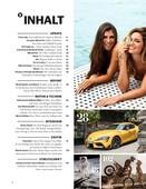 Playboy Germany August 2019 Sophie Imelmann