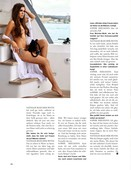 Playboy Germany August 2019 Nathalie Bleicher-Woth