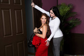 Megan Rain Spa For Horny Housewives 2
