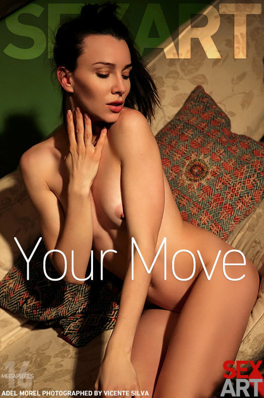 Adel Morel - Your Move (2019-07-27)