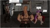 VGer - VR Tricks part 1