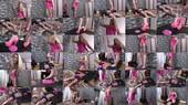 Bastinado, Ball Kicking And Ther Things - Princess Skylar