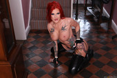 Alexxa Vice The Dommes Next Door: Part 2