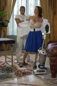 Alexis Fawx Multitasking Massage