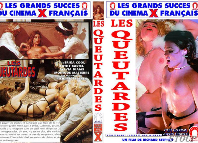 Les Queutardes / The Receptionist (1977)