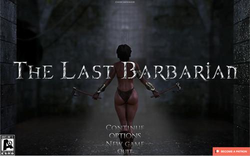 Viktor Black - The Last Barbarian - Version 0.9.7