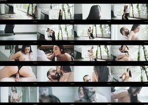 Katy Rose & Miguel Zayos - Shall We Dance 1080p HD - idols